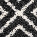Link to Black and White of this rug: SKU#3143752