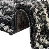 80cm x 250cm Lagom Shag Runner Rug thumbnail