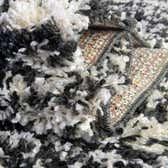 240cm x 240cm Serenity Shag Square Rug thumbnail