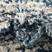 240cm x 305cm Serenity Shag Oval Rug thumbnail