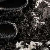 60cm x 245cm Serenity Shag Runner Rug thumbnail