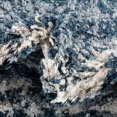 305cm x 305cm Serenity Shag Square Rug thumbnail