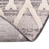 5' 3 x 8' Arlo Oval Rug thumbnail