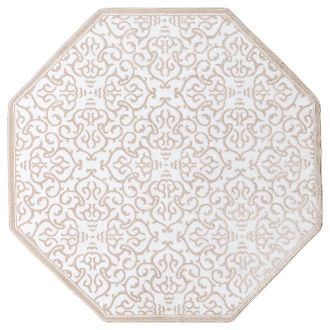 6' x 6' Himalaya Octagon Rug main image