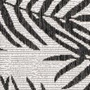 Link to Charcoal Ivory of this rug: SKU#3148685
