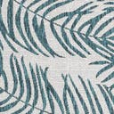 Link to Teal Ivory of this rug: SKU#3148683