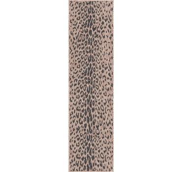 2' x 7' 10 Outdoor Safari Runner Rug