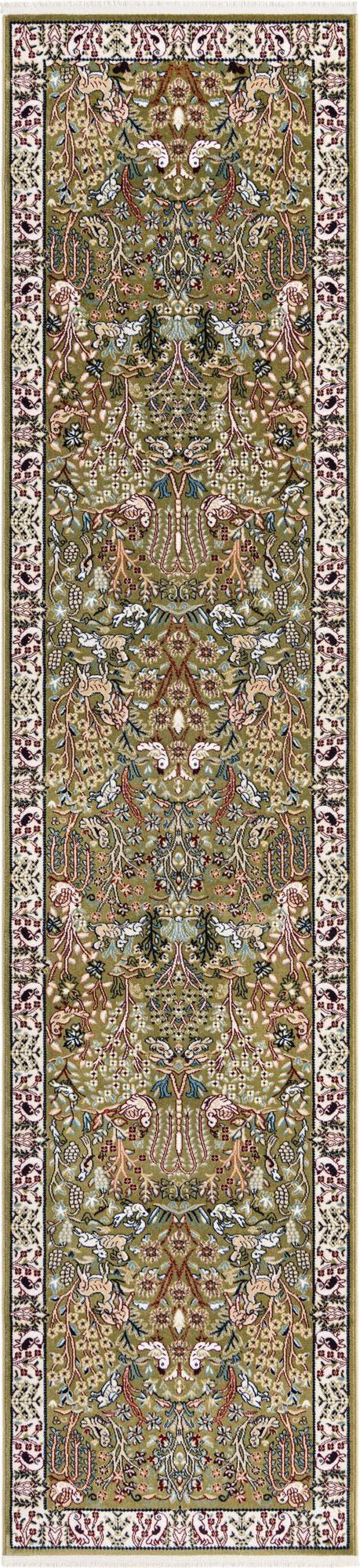 2' 7 x 11' Nain Design Runner Rug main image