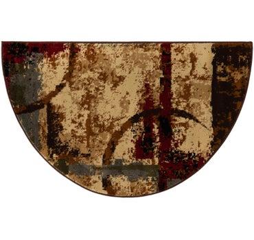 2' 7 x 4' Coffee Shop Rug main image