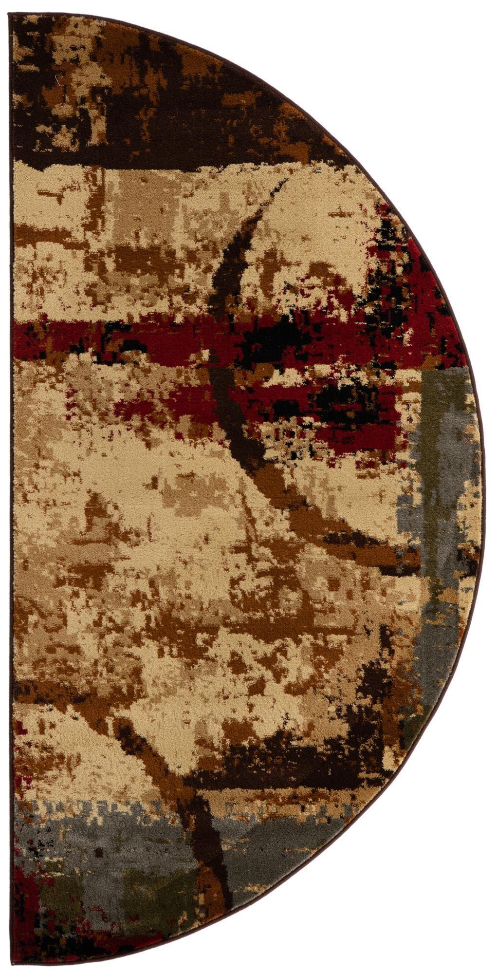 3' x 6' Coffee Shop Rug main image