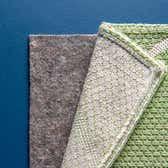 4' 0 x 6' 0 Oval Uni-Luxe Rug Pad thumbnail