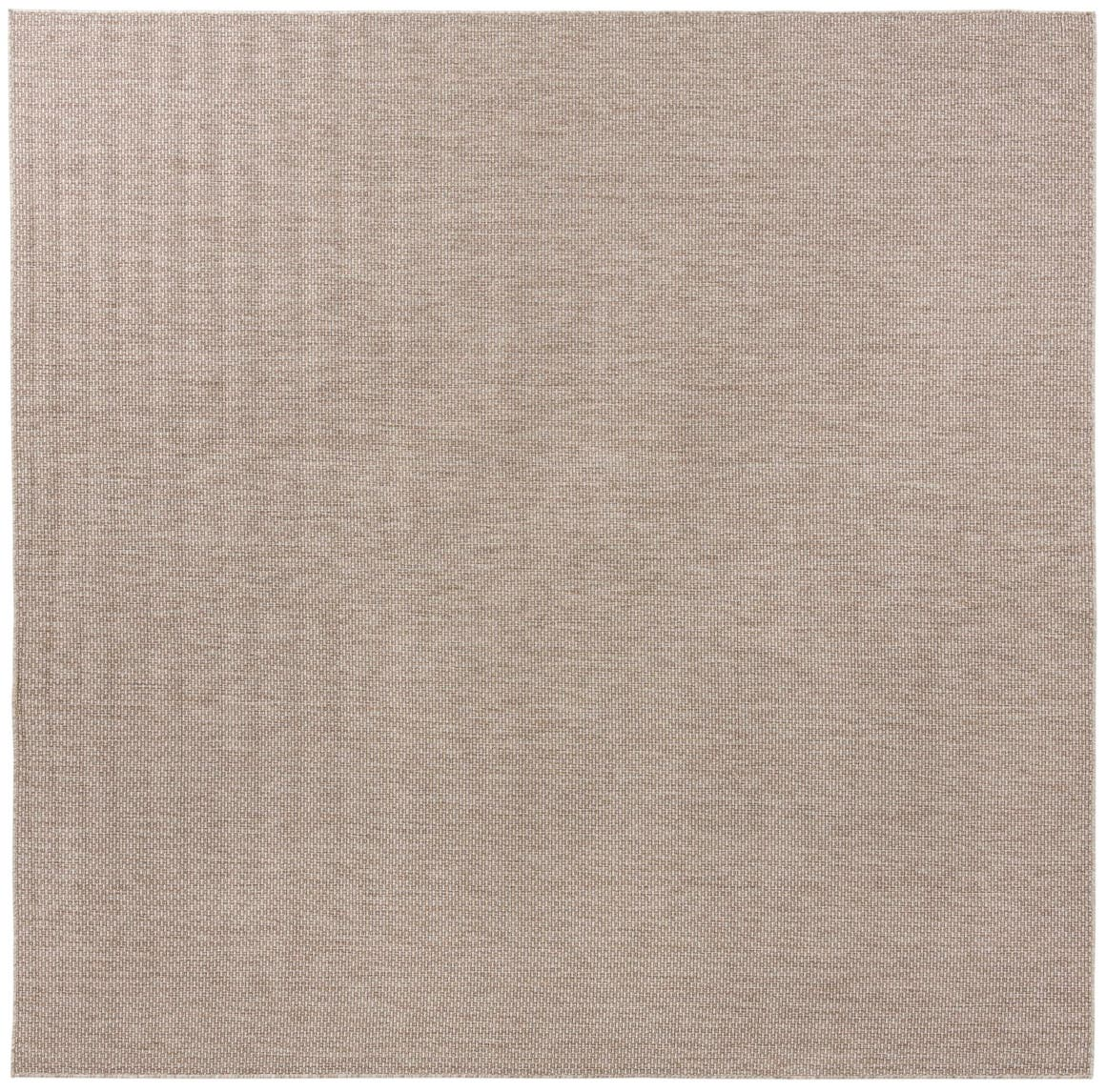 10' 8 x 10' 8 Outdoor Solid Square Rug main image