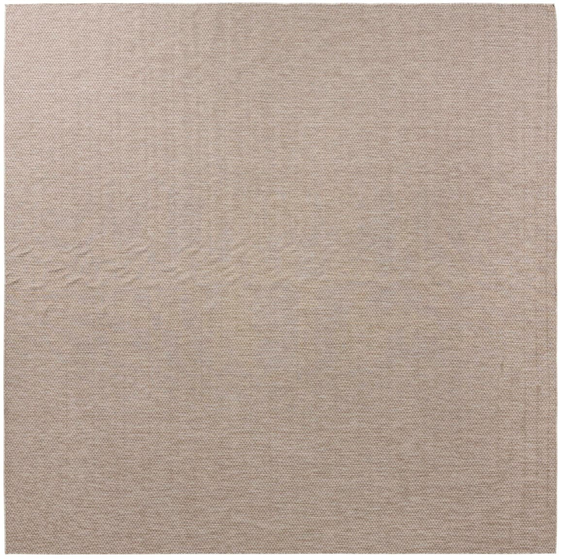 13' x 13' Outdoor Solid Square Rug main image