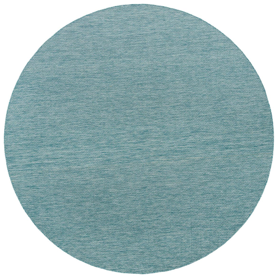 10' 8 x 10' 8 Outdoor Solid Round Rug main image