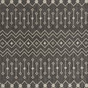 Link to Charcoal Gray of this rug: SKU#3181889