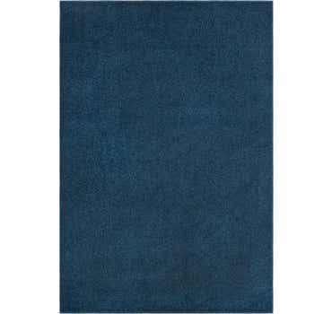 4' x 6' Everyday Solid Rug